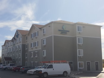 Hotel - WoodSpring Suites Oklahoma City Southeast
