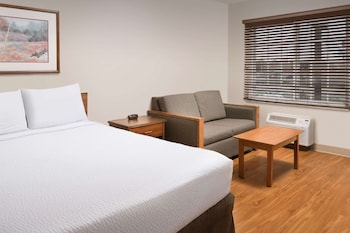 Room, 1 Double Bed, Accessible, Smoking