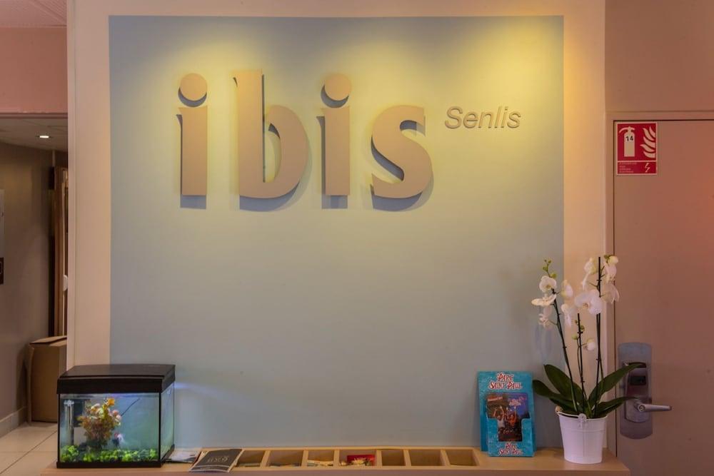 이비스 센리스(ibis Senlis) Hotel Image 63 - Hotel Interior