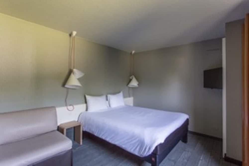 이비스 센리스(ibis Senlis) Hotel Image 30 - Guestroom