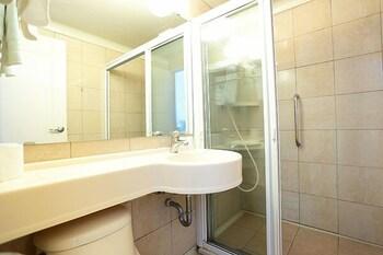 Jun Yue Hanging Garden Resort - Bathroom  - #0