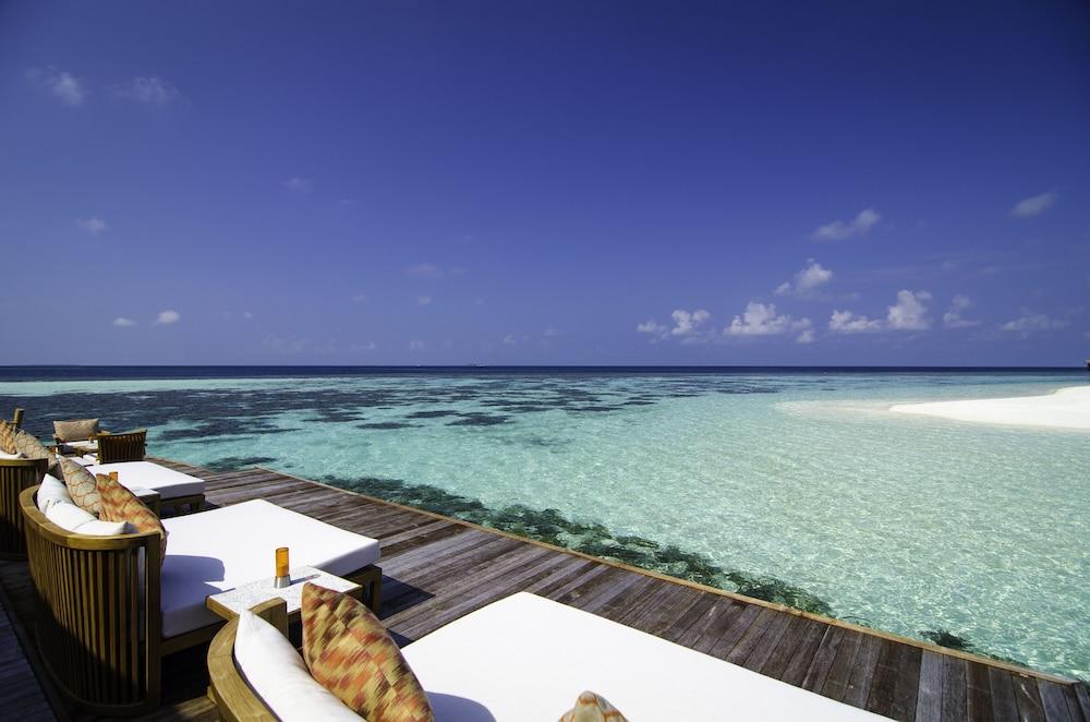 미리히 아일랜드 리조트(Mirihi Island Resort) Hotel Image 51 - Restaurant
