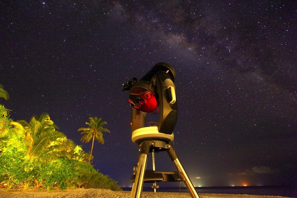 미리히 아일랜드 리조트(Mirihi Island Resort) Hotel Image 81 - Beach