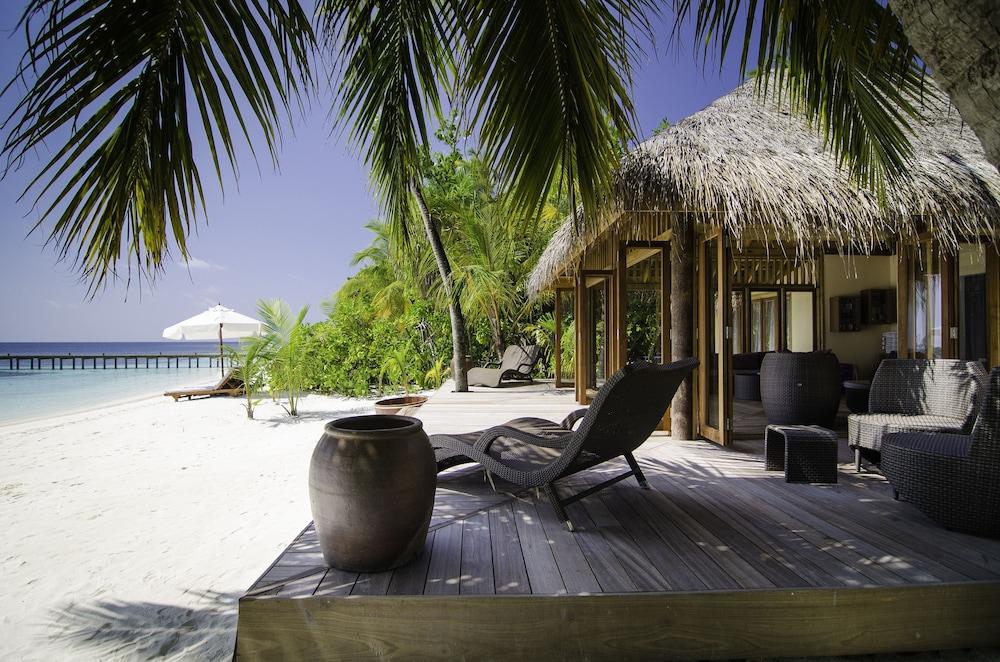 미리히 아일랜드 리조트(Mirihi Island Resort) Hotel Image 36 - Spa