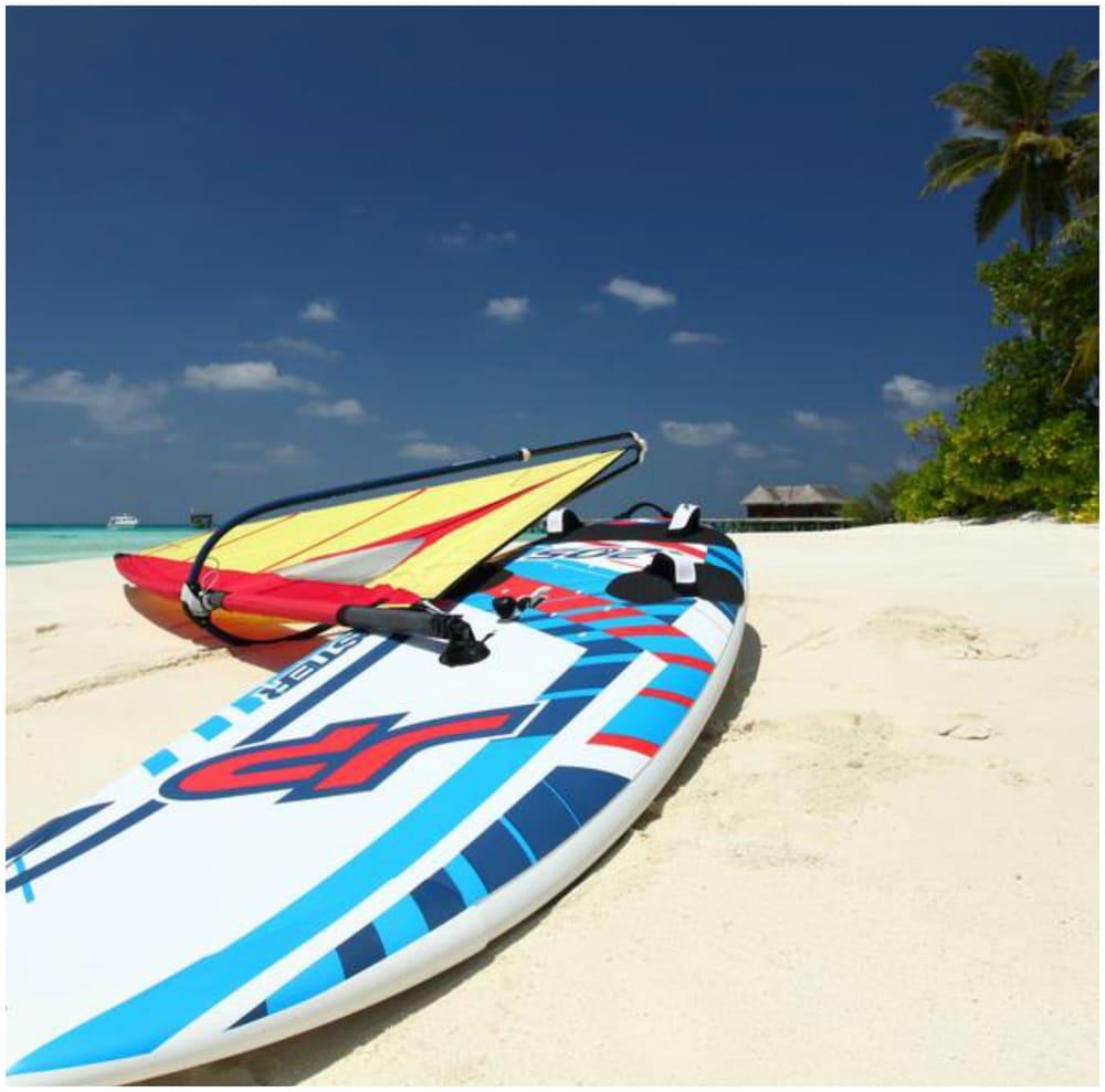 미리히 아일랜드 리조트(Mirihi Island Resort) Hotel Image 41 - Sports Facility