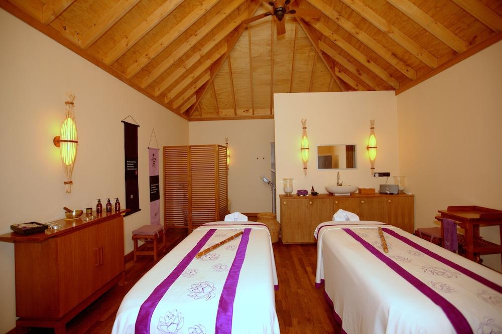 미리히 아일랜드 리조트(Mirihi Island Resort) Hotel Image 40 - Treatment Room