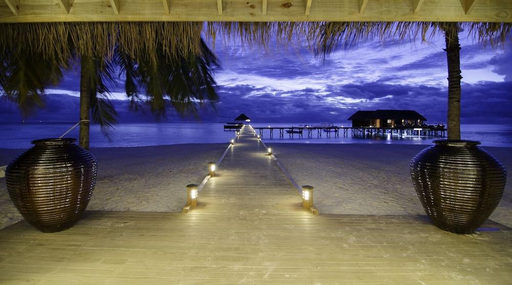 미리히 아일랜드 리조트(Mirihi Island Resort) Hotel Image 56 - Interior Entrance
