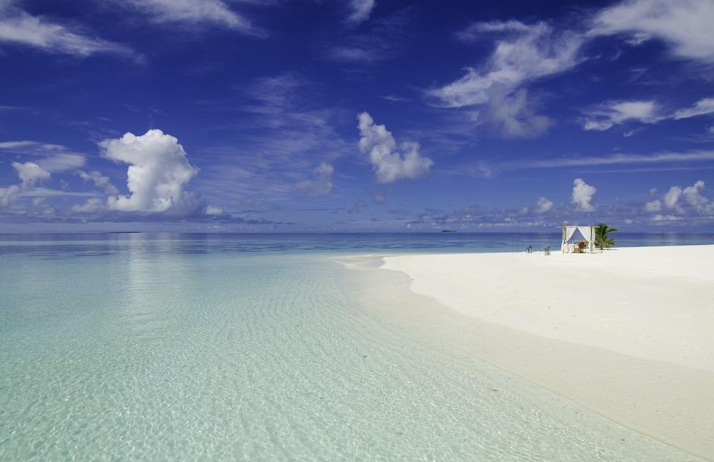 미리히 아일랜드 리조트(Mirihi Island Resort) Hotel Image 91 - Beach