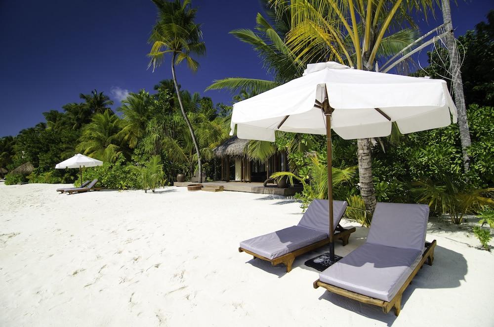 미리히 아일랜드 리조트(Mirihi Island Resort) Hotel Image 37 - Spa