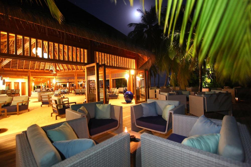 미리히 아일랜드 리조트(Mirihi Island Resort) Hotel Image 74 - Hotel Lounge