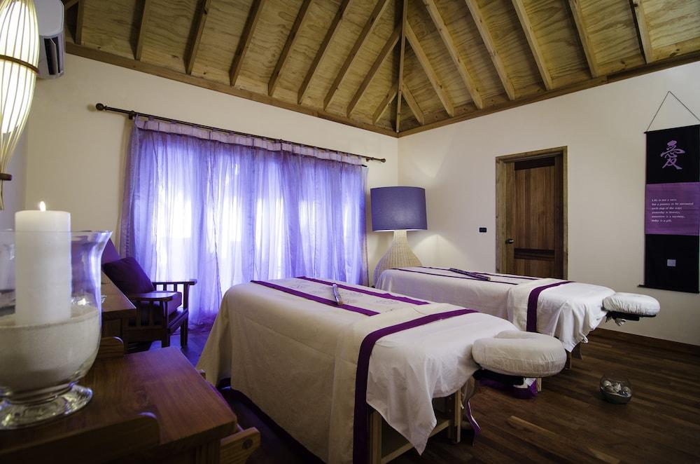 미리히 아일랜드 리조트(Mirihi Island Resort) Hotel Image 38 - Treatment Room