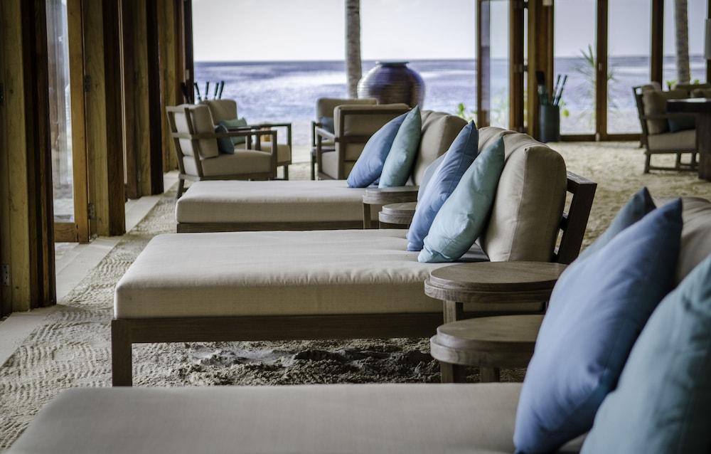 미리히 아일랜드 리조트(Mirihi Island Resort) Hotel Image 4 - Reception