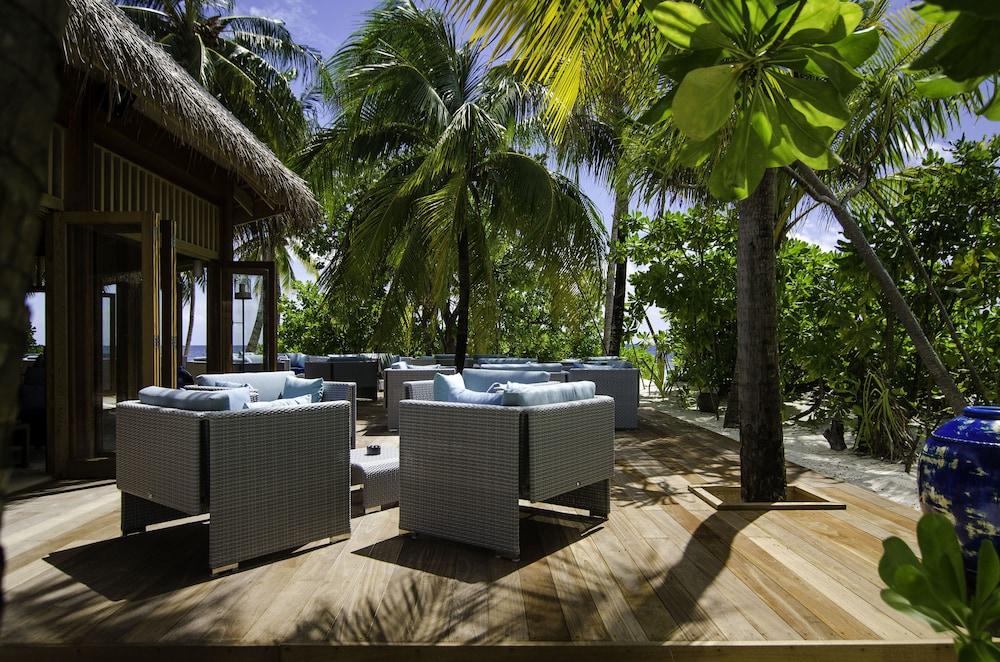 미리히 아일랜드 리조트(Mirihi Island Resort) Hotel Image 72 - Hotel Bar