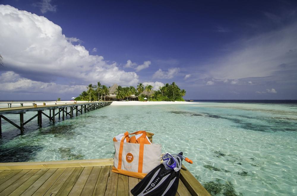 미리히 아일랜드 리조트(Mirihi Island Resort) Hotel Image 102 - Dock
