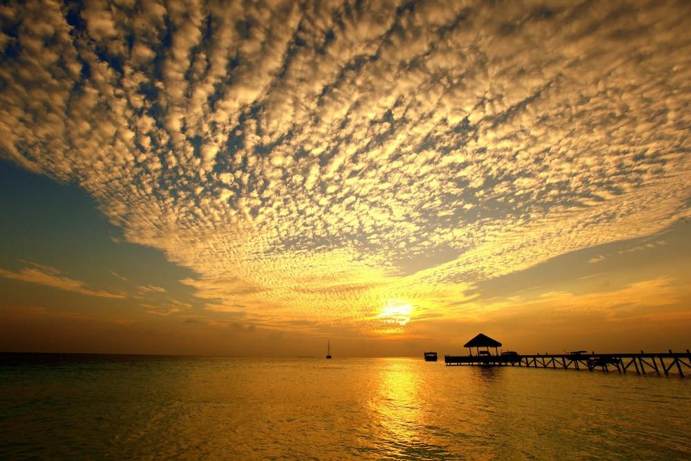 미리히 아일랜드 리조트(Mirihi Island Resort) Hotel Image 106 - Dock