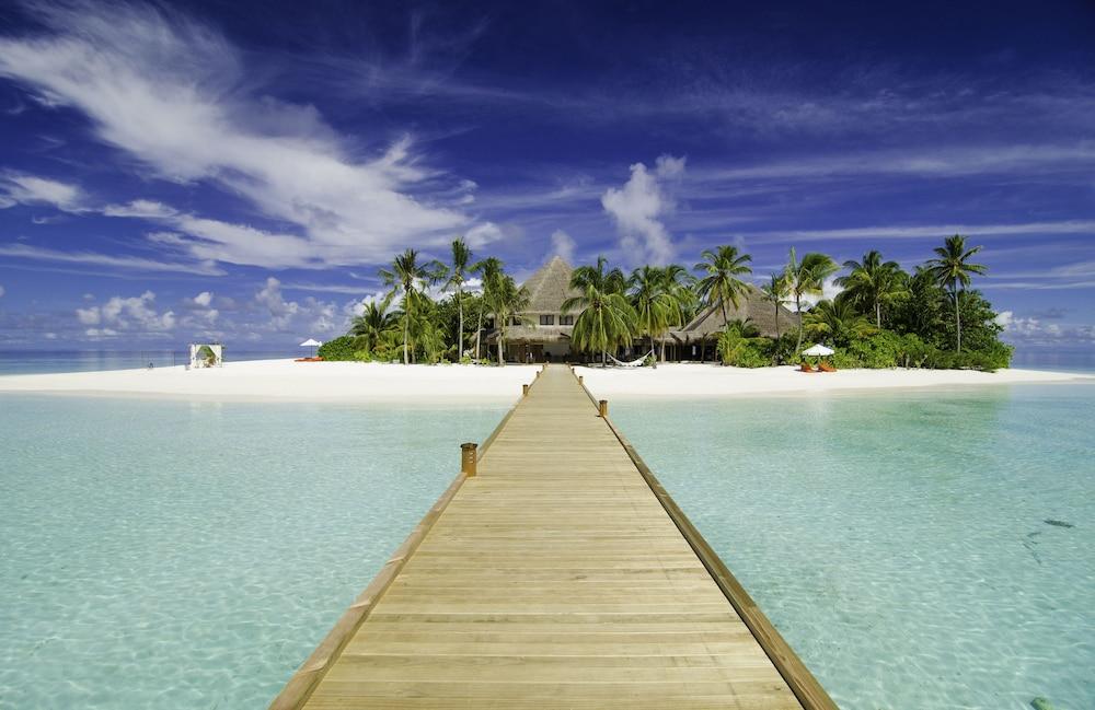 미리히 아일랜드 리조트(Mirihi Island Resort) Hotel Image 107 - Dock