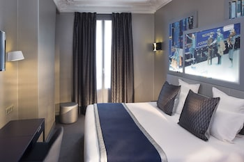 Hotel - Hotel Palym