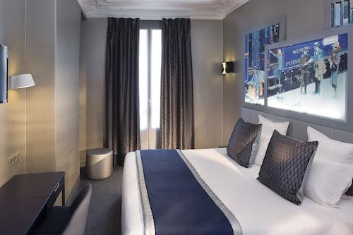 Hotel Palym, Paris