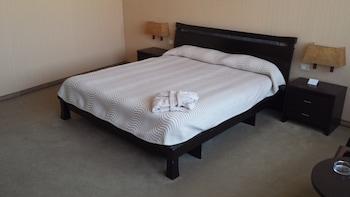 Executive Double Room, 1 Queen Bed