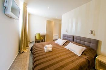 Hotel - Hotel Villa bb