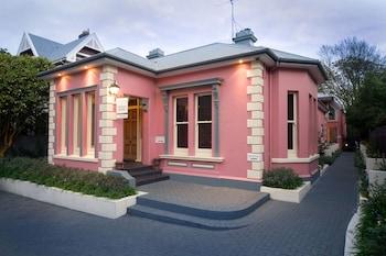 Hotel - The Classic Villa