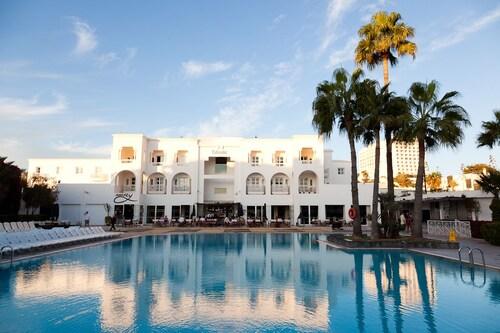 Royal Decameron Tafoukt - All Inclusive, Agadir-Ida ou Tanane