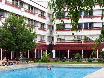 Hotel - Bahia City Hotel