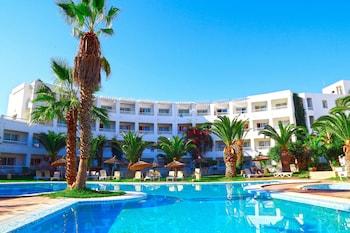 Hotel - Dar el Olf