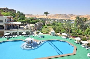 Hotel - Basma Hotel Aswan