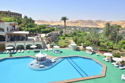 . Basma Hotel Aswan