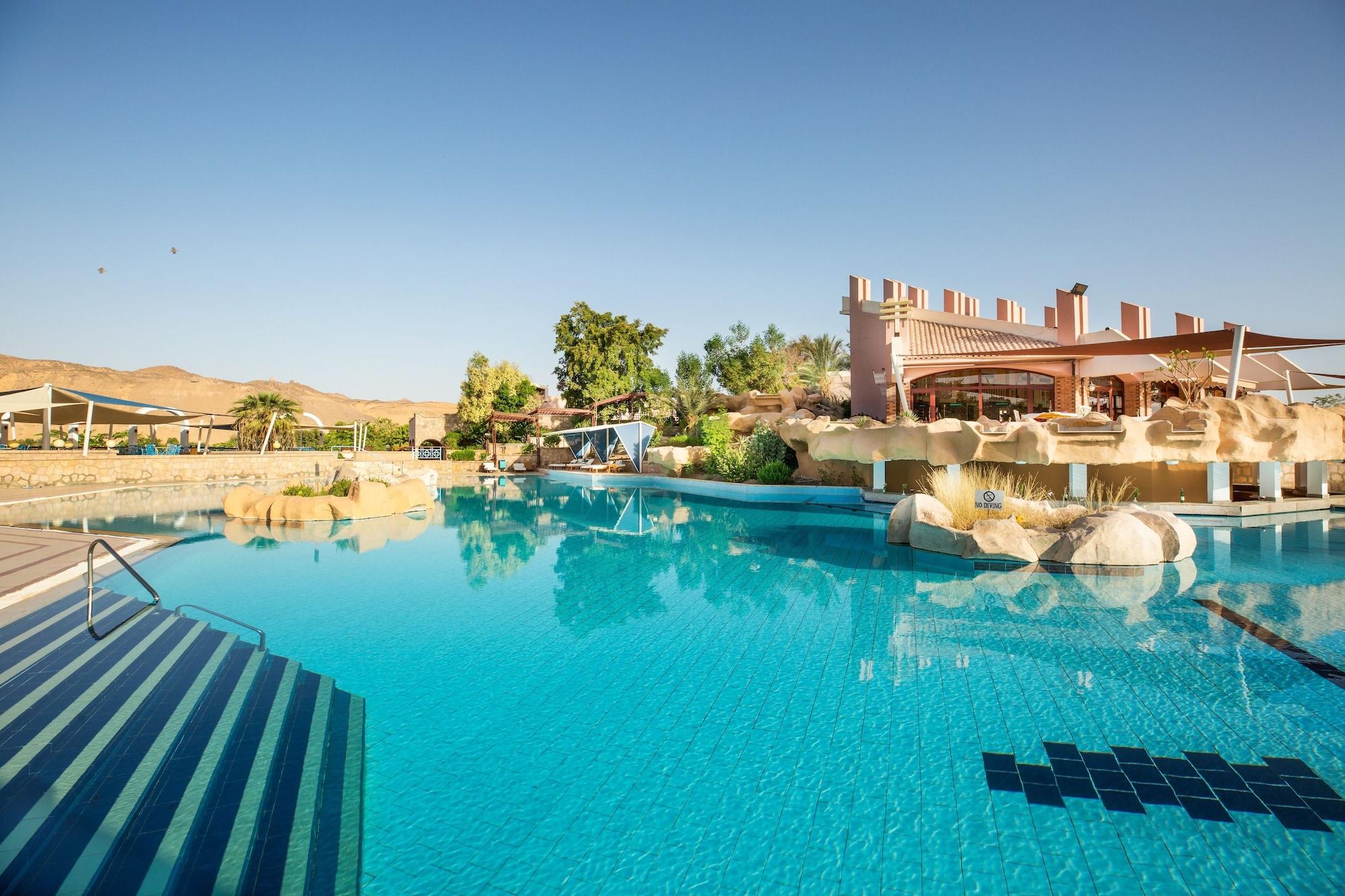 Pyramisa Isis Island Aswan Resort, Aswan