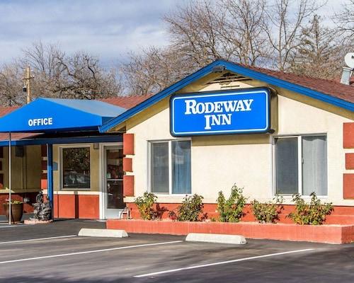 . Rodeway Inn Chico University Area