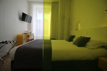 Qualys Hotel San Benedetto