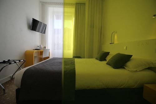Best Western Hotel San Benedetto, Maine-et-Loire