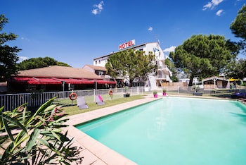 Hotel The OriginalsLe Relais d`Aubagne (ex Inter-Hotel)