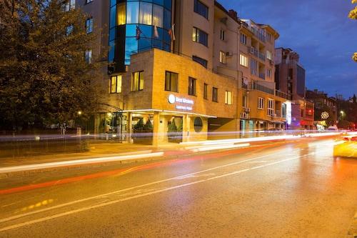 Promocje Best Western Lozenetz Hotel