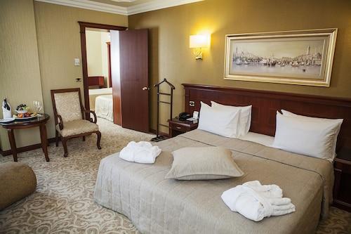 Bilek Istanbul Hotel, Şişli