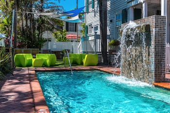 Hotel - Albury Court Hotel - Key West