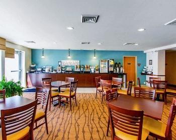 Sleep Inn & Suites - Breakfast Area  - #0