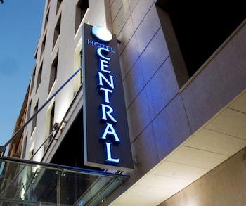 Hotel - Central Hotel Sofia