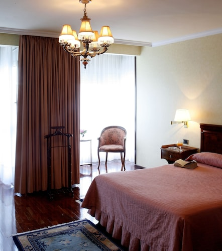 Hotel Alcomar, Asturias