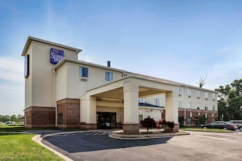 Sleep Inn Jessup photo