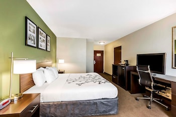 Baltimore Vacations - Sleep Inn Jessup - Property Image 1