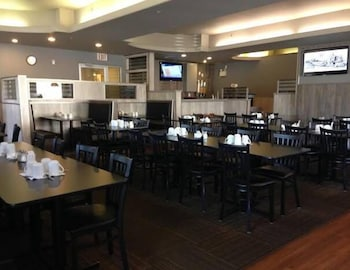 Quality Inn and Suites - Restaurant  - #0