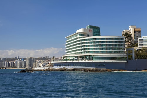 Sheraton Miramar Hotel and Convention center, Valparaíso