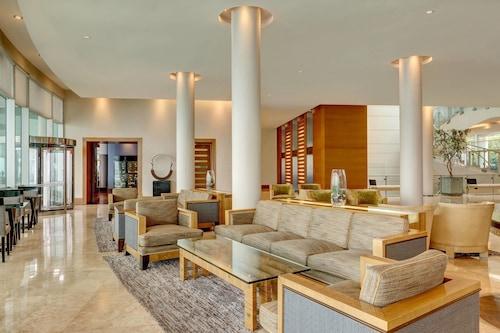 . Sheraton Miramar Hotel and Convention center