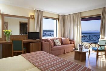 Premium Room, Sea View