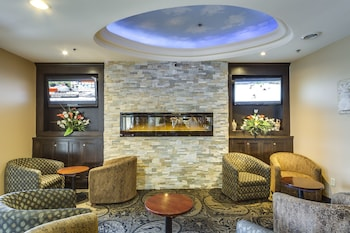 Hotel - Monte Carlo Inn Vaughan Suites