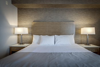 Standard Room with 1 King Bed