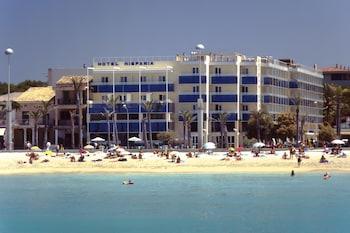 Hotel - Hotel Hispania